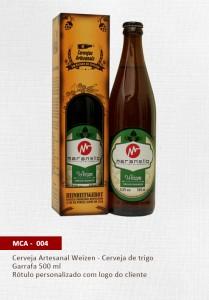 Cerveja Weizen