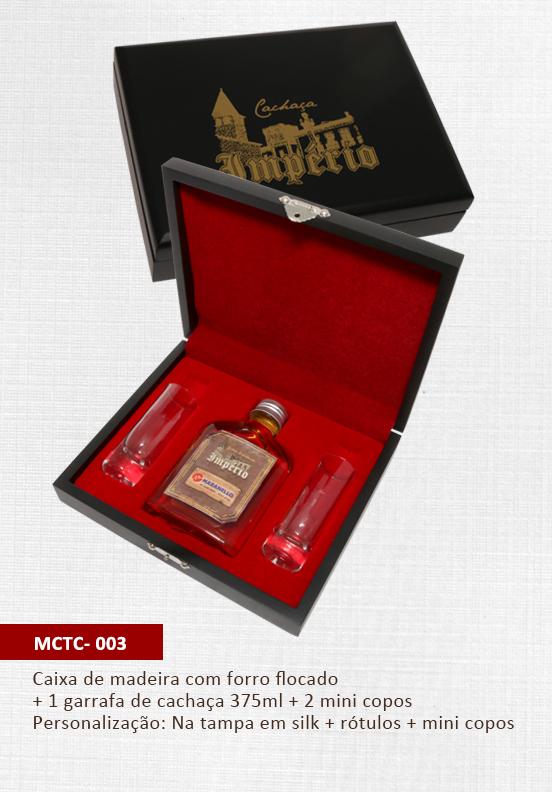 MCTC-003