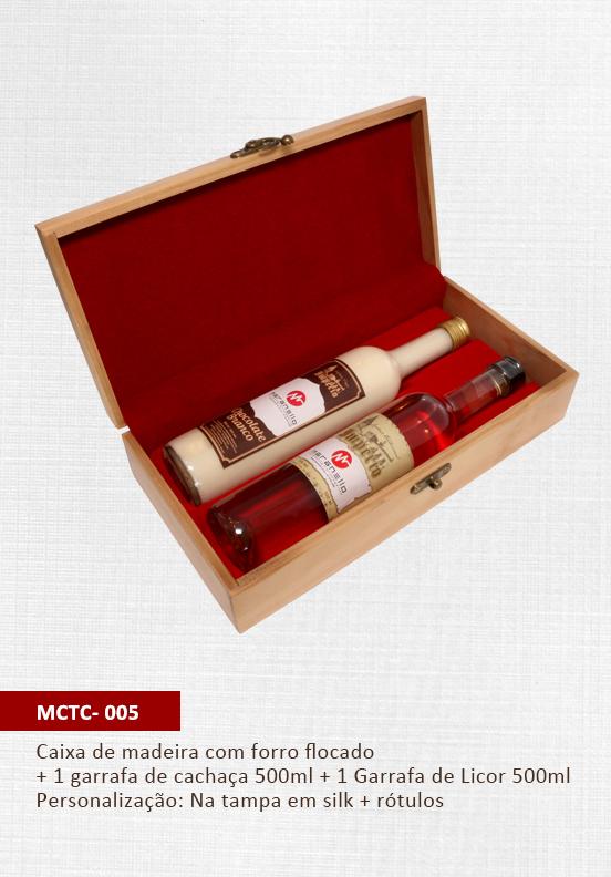 MCTC-005