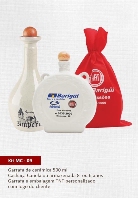Kit MC - 09