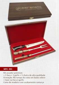 MFC -001
